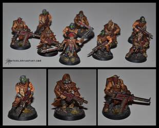Browncoats of Nazkahet