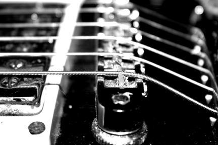 strings by jennylorraine