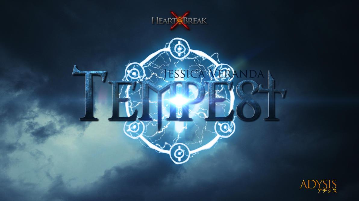 Tempest Jessica Veranda JKT48 HeartXBreak Kosmik by adysis