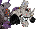 Metroplex and Trypticon