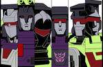 The Constructicons