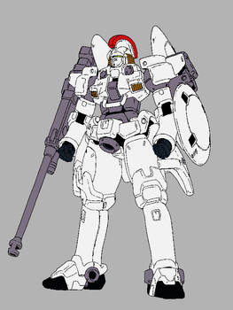 OZ-00MS Tallgeese