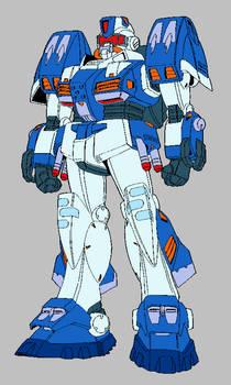 RAG-79 Aqua GM
