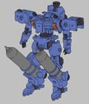 MSJ-06II-E Tieren Space Type