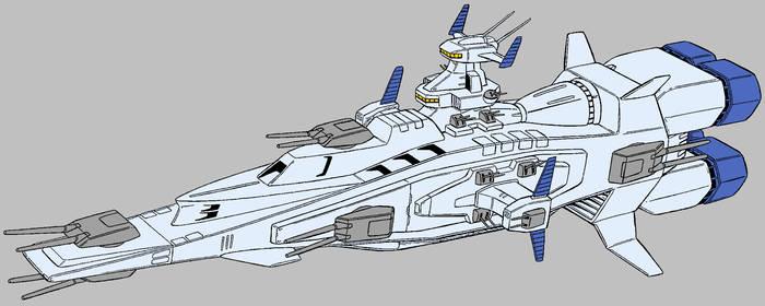Magellan (modified)