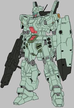 RGM-88X Jeda