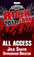 Rock Jam All Access Pass
