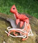 Lobster Dragon