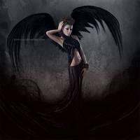 Dark Queen by breerothman