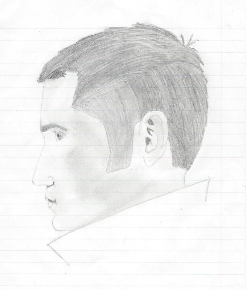 Trent Reznor Profile by 1Evilface