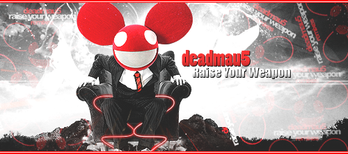 Deadmau5 by Wolvyqueen