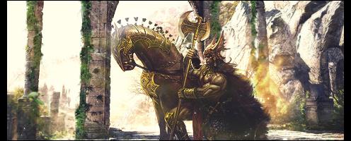 Conan by Wolvyqueen