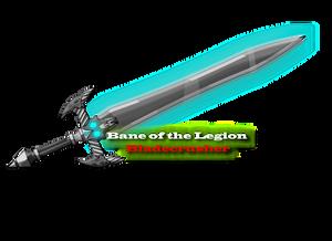 Bane of the Legion