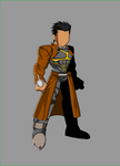 Archer Recolored