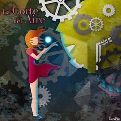 The Court of the Air (La corte del aire) by TheBunnyOfTheMirror
