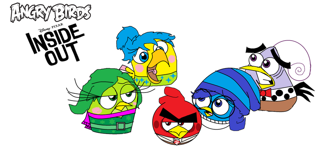 inside out angry birds by bluejay5678 d917a0y