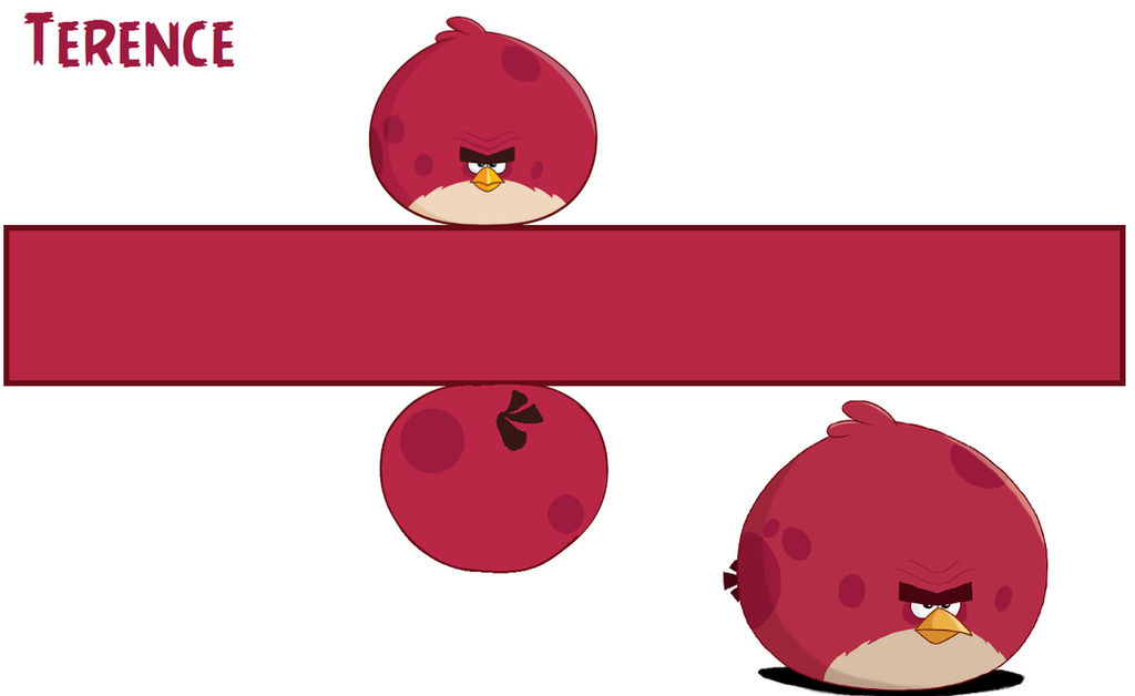 Terence Toons Template By Bluejay5678 On Deviantart