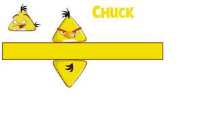 Chuck Toons Templates