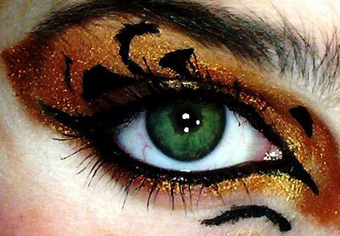 Tigress by Aitaree
