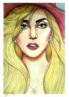 Joanne by UnPredictableGirl