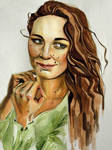 Nastia by UnPredictableGirl