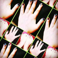 Nails n such ...