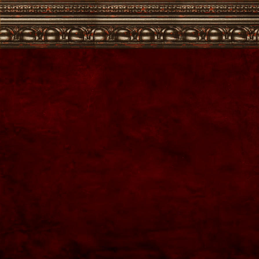 Castle Library Interior Red Wall1 by RaphaellaNightfire on ...