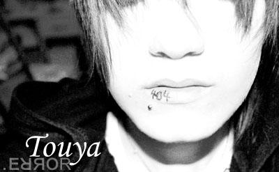 Touya-shi's Profile Picture