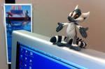 3D Print of Kiki