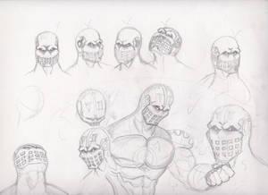 Guyman Original Prototype sketch