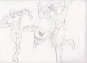 Guyman Sketch