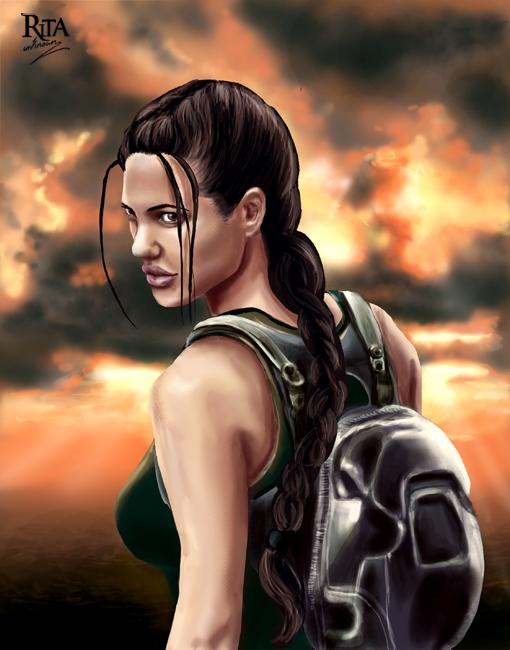 Jolie-Lara by rita-unknown