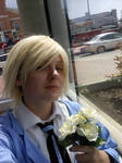 Tamaki Cosplay Preview