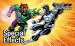 Special Effects (YouTube Link) by CharlieKirchoff