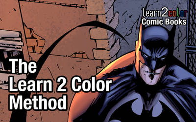 The Learn 2 Color Method (YouTube Link)