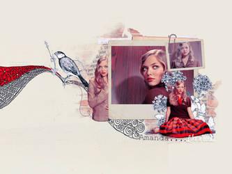 Like a Bird by SublimeArtDusT