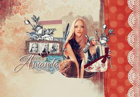 ForEver Amanda by SublimeArtDusT