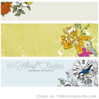 FloralTexturepk_03 by SublimeArtDusT