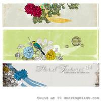 FloralTexturepk_04 by SublimeArtDusT