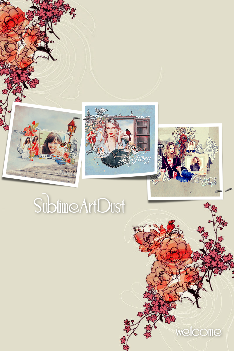 SublimeArtDusT's Profile Picture