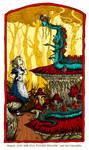 Alice in Wonderland - Chapter 5 by Gytrash01