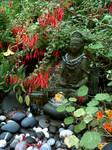 Quan Yin shrine