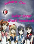 Sakura-con Sailor Scouts