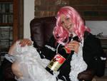 Princess of Sake