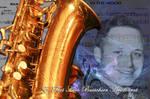 Dad's Brilliant Sax by Kato-Shiroi
