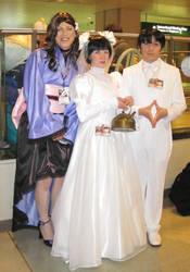 Wedding Party by Kato-Shiroi