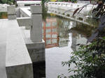 Stone Reflection Pool