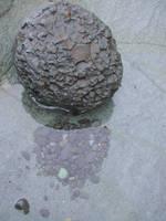 Stone Reflections by Kato-Shiroi