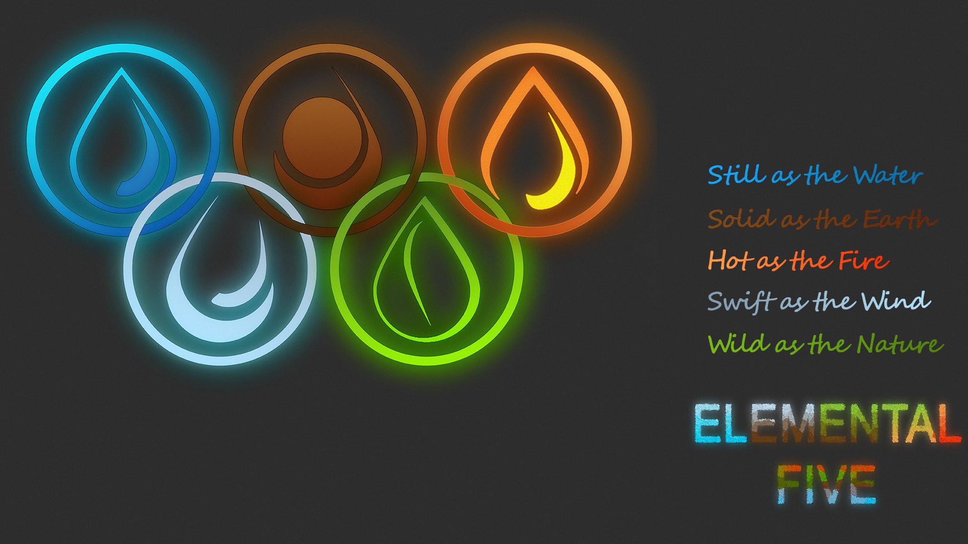Element al