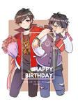 :g: for my waifu